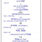 קוּם/קוֹם המדינה? יש מפקדים ויש פיקודים/פְּקודים? מה החלופה העברית למנגל?